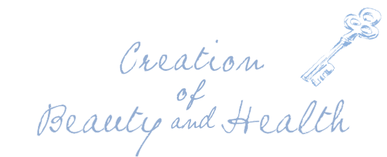 Creation of Beauty and Health